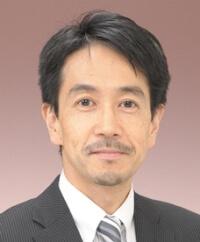酒井 克彦氏 中央大学商学部 教授 法学博士
