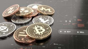 暗号資産(仮想通貨)の税制