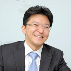 税理士法人アマヤパートナーズ 代表税理士 天谷 徹(あまや とおる)